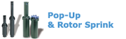 Pop-up & Rotor Sprink